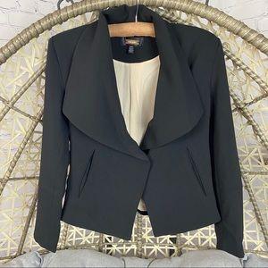 Greylin Blazer/ Jacket - Black
